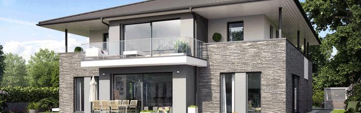 Passivhaus-header soodsad pvc aknad passiivmaja