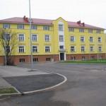 PVC aknad  Sotsiaalmaja  Tallinnas