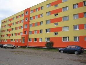 PVC aknad  Korteriühistu Tallinnas
