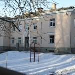 PVC-aknad Lasteaed Tallinnas
