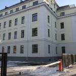 PVC-aknad Korterielamu Tallinnas