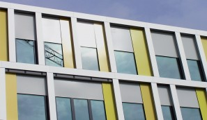 alumiinium aknad